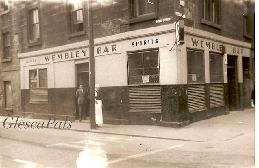 dunn st wembley bar